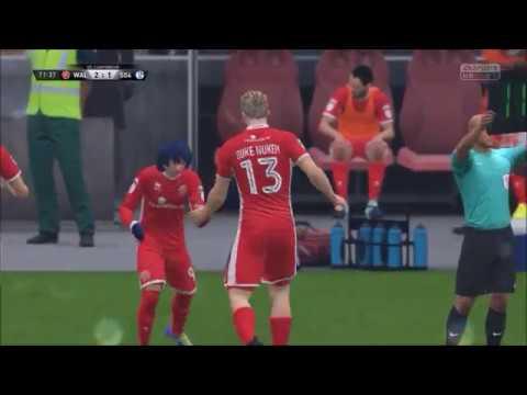 FIFA 18 ● KM VOL.1 #9 ● FC Schalke 04 (9)