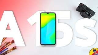 Oppo A15s Full Review । Stylish mobile phone