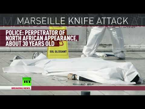 ISIS behind fatal knife attack in Marseille