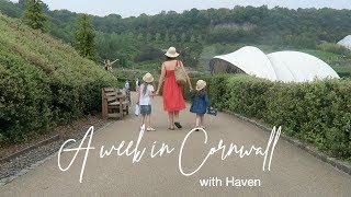 FAMILY HOLIDAY IN CORNWALL WITH HAVEN - WHAT KATY SAID