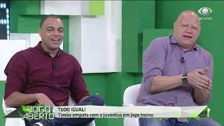 Corinthians empata em jogo-treino e Ronaldo é zoado