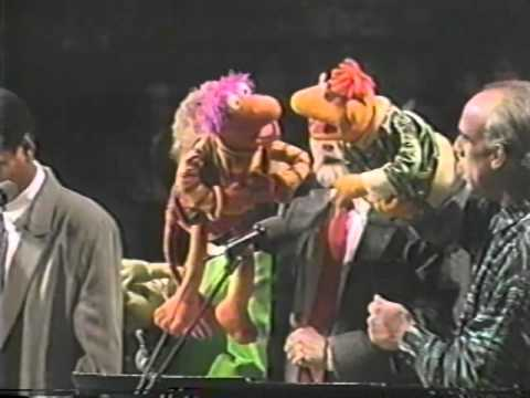 Jim's Favorite Songs 10 - Just One Person - Muppet Performers
