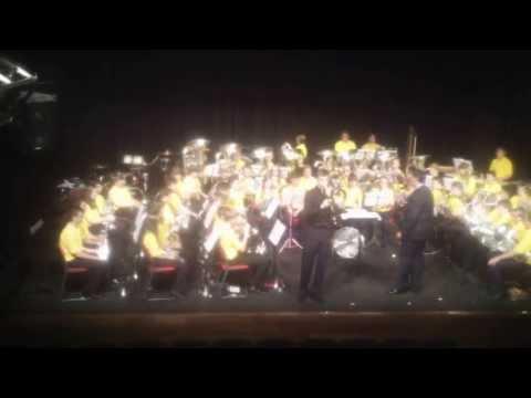 Fantastic Polka - NCBBGB - Soloist Peter Moore