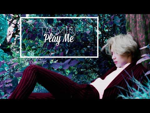 Taemin (태민) - Play Me (소나타) (Han|Rom|Eng)
