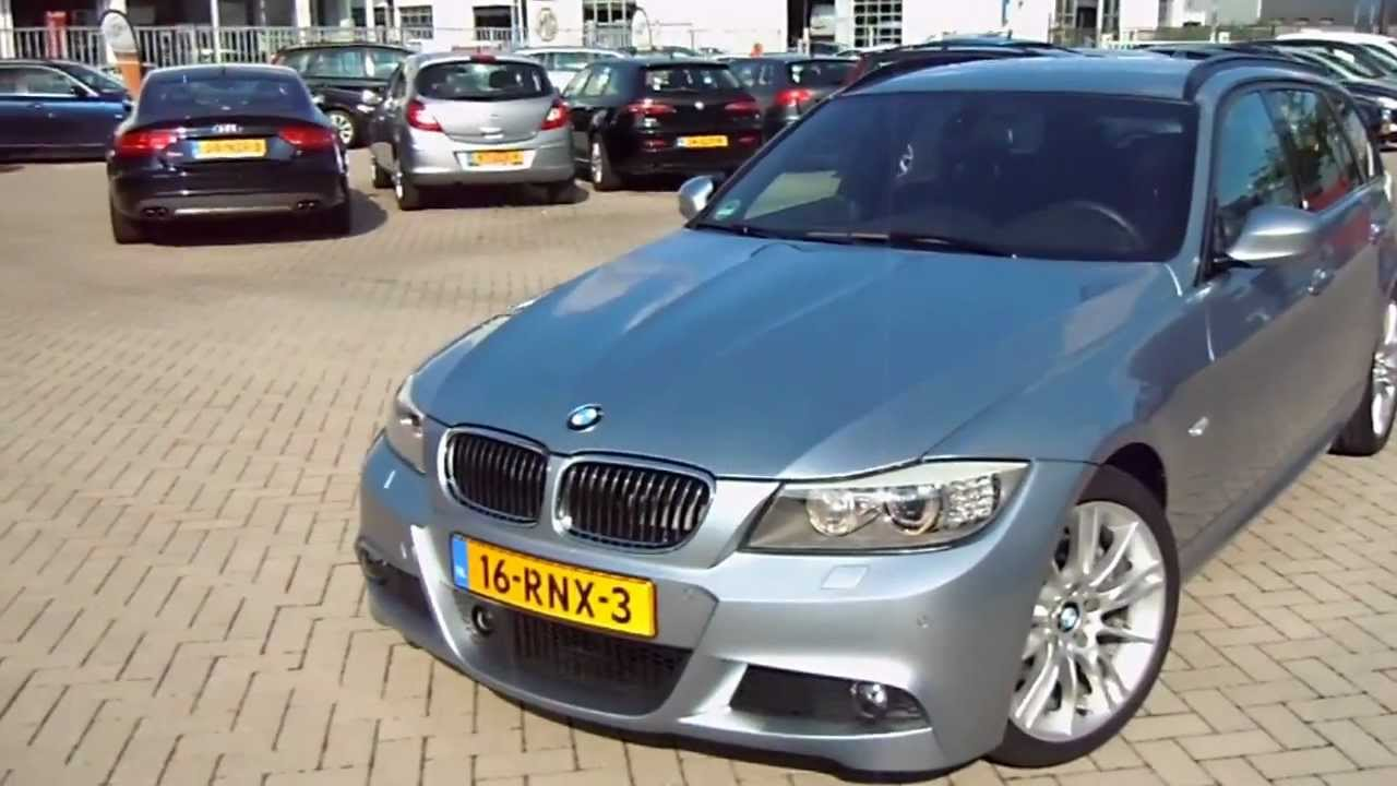 BMW 330i Touring Business Line M 2011  YouTube