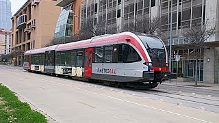 Light Rail in the South