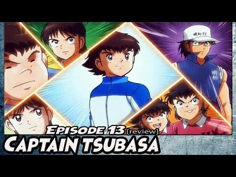 Captain Tsubasa Subtitle Indonesia Episode 53