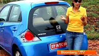 2011 Honda Brio | Comprehensive Review | Autocar India