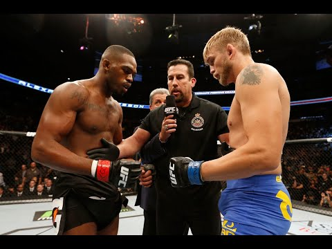 UFC 232: Jones vs. Gustafsson 2 - highlights