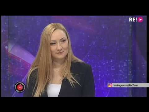 В гостях Юлия Васильева