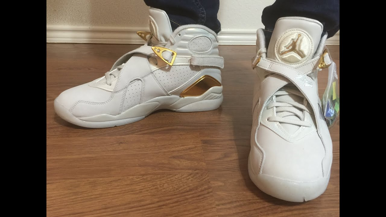 on feet review Champagne/White C\u0026C pack