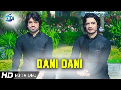 Pashto New Song 2018 | Dany Dany Pa Seena Proth Ye | Paigham Munawar Afghani New Hd Music Video Song
