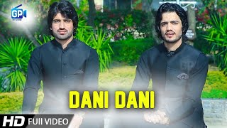 Pashto New Song 2018 | Dany Dany Pa Seena Proth Ye | Paigham Munawar Afghani New Hd Music Video Song