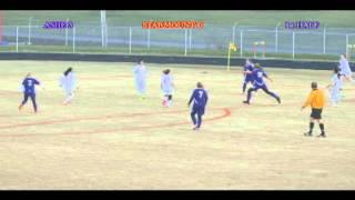 Ashe v Starmount Soccer 3-8-13