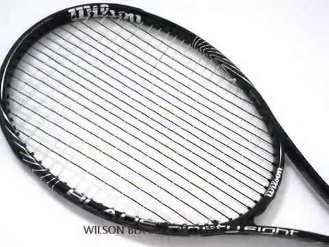 SPORTSYSTEM Wilson BLX Blade 98 (2013)