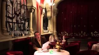 Николай Крячков — Чайная церемония по-русски | Ресторан «Тройка», Санкт-Петербург, 07.12.2015