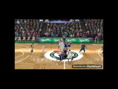 nba 2k14 mod 2k15 android download