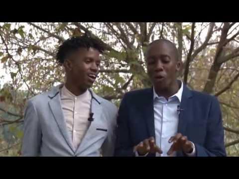 Siyabonga and Scelo Mpungose Live DVD - Part 3