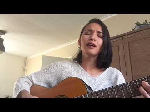 Sıla - Muhbir (Mehtab Guitar Cover)