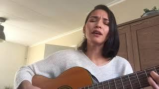 Sıla - Muhbir (Mehtab Guitar Cover) Resimi