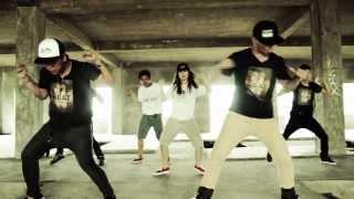 OFFBEAT DANCE VIDEO