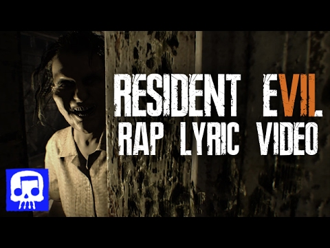 "Resident Evil 7 Rap LYRIC VIDEO by JT Music - ""Shadow of Myself"""