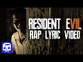 Resident Evil 7 Rap LYRIC VIDEO by JT Music -