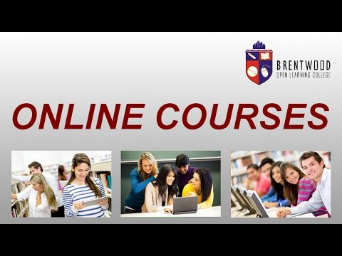 Online Courses - Accredited Home Learning Courses