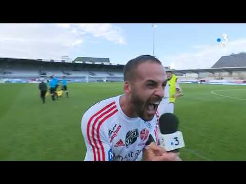 Football :le FCBastia-Borgoévoluera en National la saisonprochaine