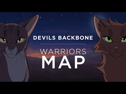 Devil's Backbone | Warriors MAP CLOSED | [...