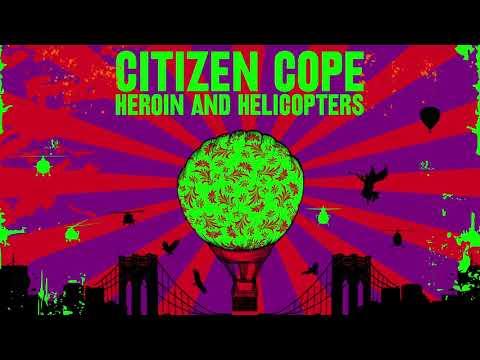 Citizen Cope - Sally Walks
