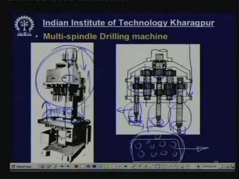 Lecture - 18 General Purpose Machine Tool Drills