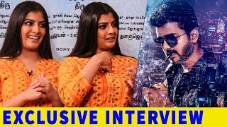 Vijay's Sarkar Is Number One To Me Varalaxmi Sarathkumar | Mr.Chandramouli | Maari 2 | Sandakozhi 2
