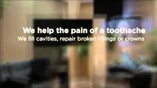 Emergency Tooth Pain Relief Philadelphia - Emergency Dentist