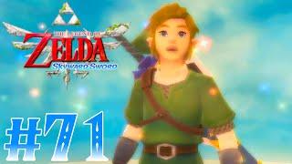 The Legend of Zelda: Skyward Sword 100% Walkthrough - Part 71: The Song of the Hero!