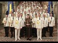 """Download Viorica Macovei - """" Marea Unire nu se uita niciodată """" (cantec dedicat centenarului Marii Uniri)"""