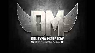 Playlista Muzyka Motywacyjna do treningu  cz. II DM