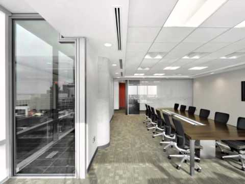 The Future of Office Space - 150 Slater Street, Ottawa, ON