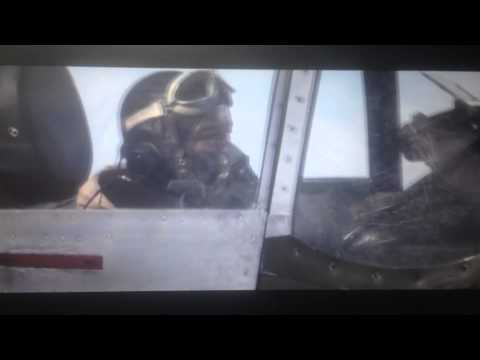 Small Clips Of BattleShip and Red Tails