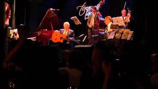 Quinteto Real con Maestro Horacio Salgan