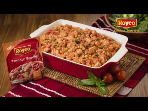 Let S Eat With Siphokazi Season 2 Royco Chicken Fried Samp Youtube