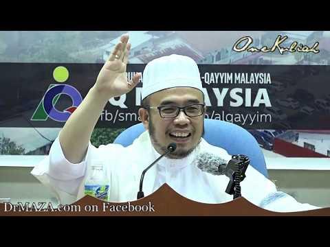 20180120-SS Dato Dr Asri-IQ |Mishkatul Masabih