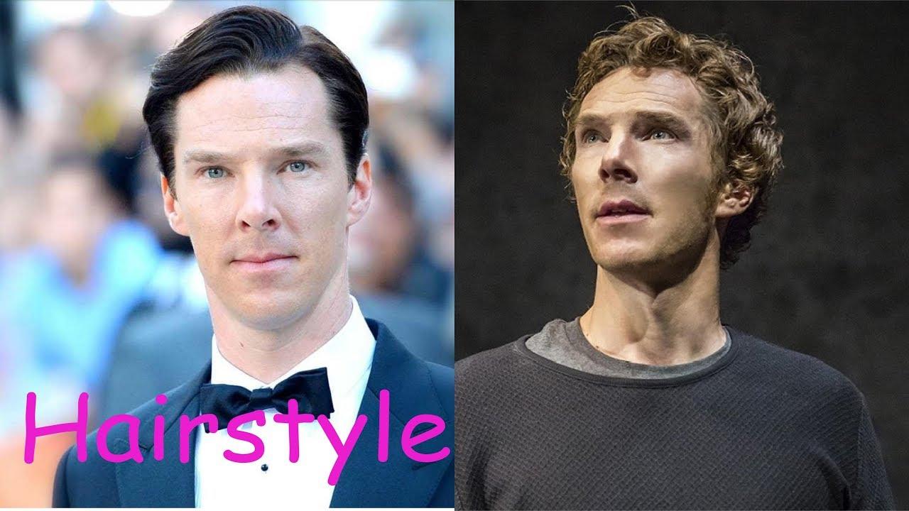 Benedict Cumberbatch Hairstyle 2018 Youtube