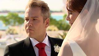 Laurent y Toñi se dan el 'Sí quiero' - Casados a primera vista