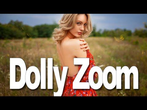 "Tutorial ""имитация эффекта Dolly Zoom в ProShow Producer"