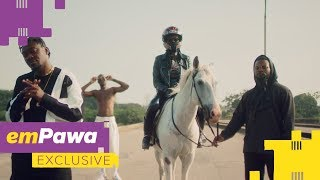 GuiltyBeatz - IYABO (feat. Falz & Joey B) [Official Video]