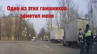 ДПС ЗАО ИГРА В ДУРАКА
