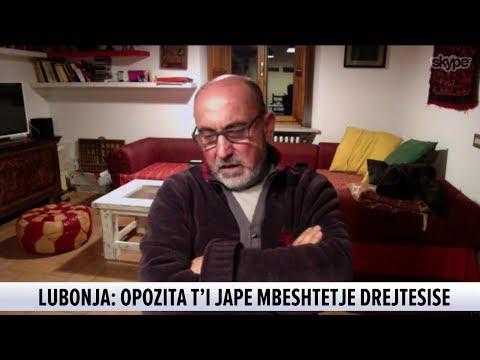 """Arrestimi i """"peshqve"""" të mëdhenj, Fatos Lubonja: Ujku para, Lu thotë gjurmët në vitin 2018"""