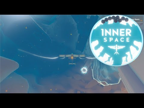 InnerSpace (Game Movie) 1080p60 |
