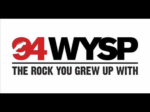 WYSP Final Live Licks at Six with Jen Reed Aug 31 2011